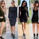 Dresses With Ankle Boots