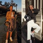 Elegant Look Or Casual Style: Spring   Essentials