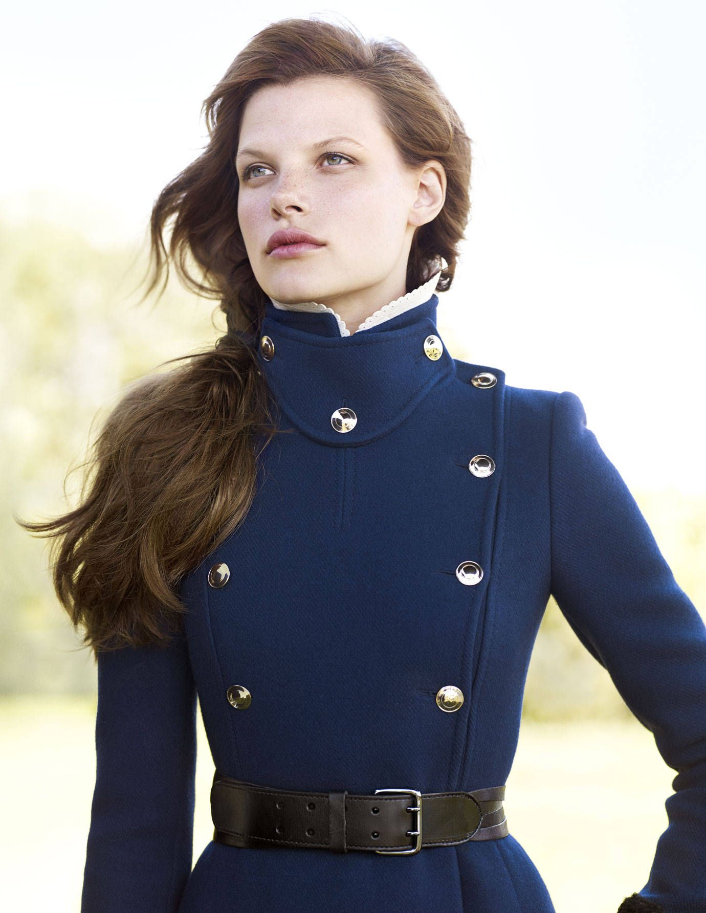 Equestrian-Inspired Fashion