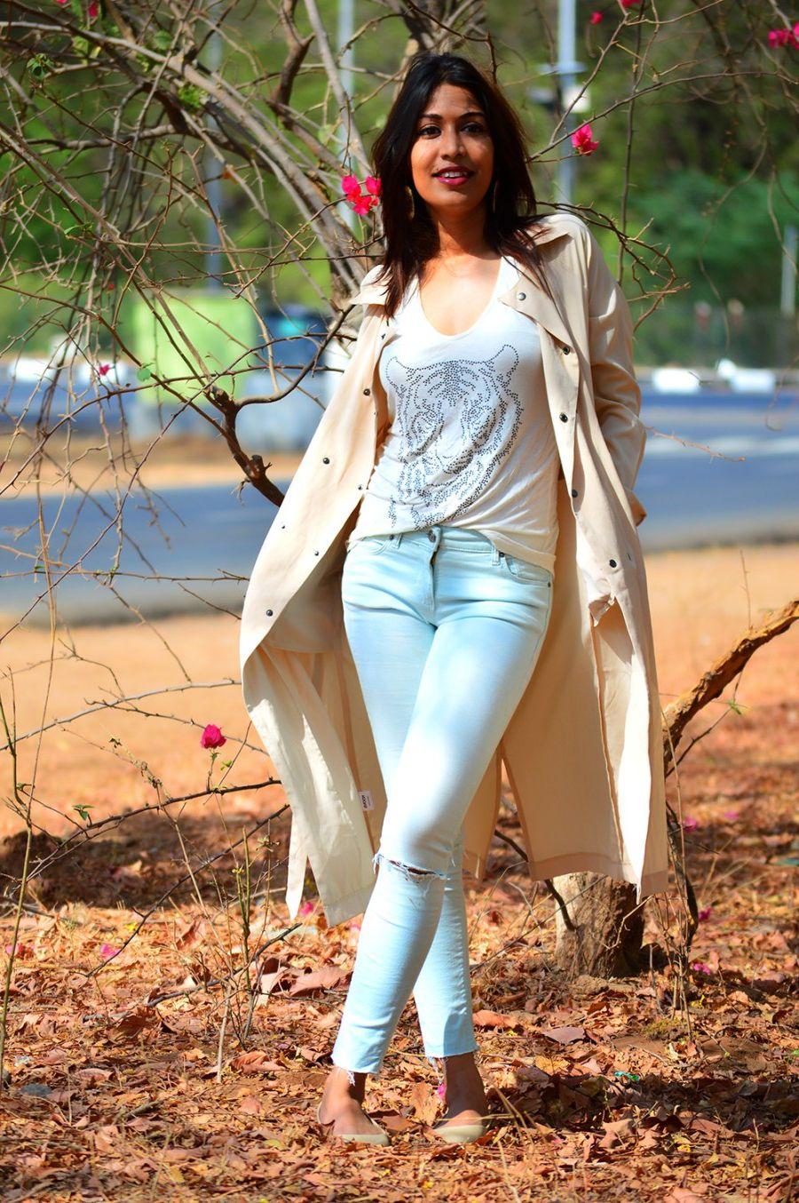 Fabulous Pastel Jeans