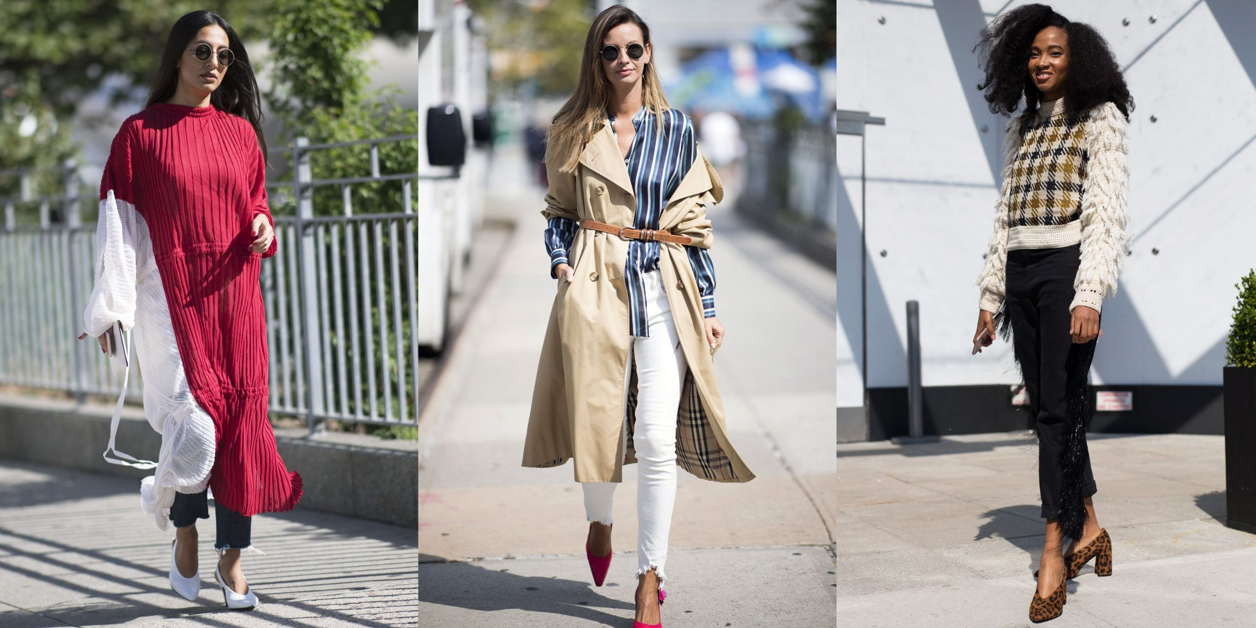 Fall Styling Tips For Women
