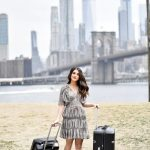 Fashion Travel Tips For Ladies