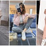 Fashionable Ways To Wear Sweatpants