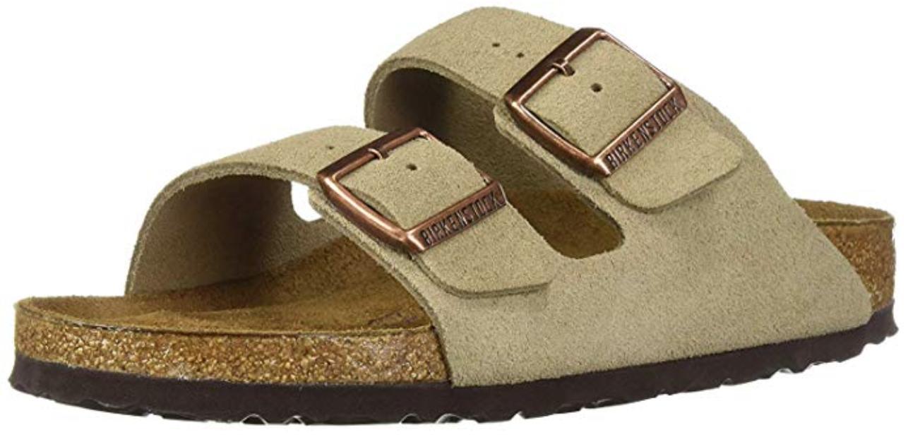 Favorite Birkenstock Sandals