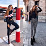 French Chic Urban Style For Fall