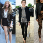 Glam Rock Fashion Trend For Women