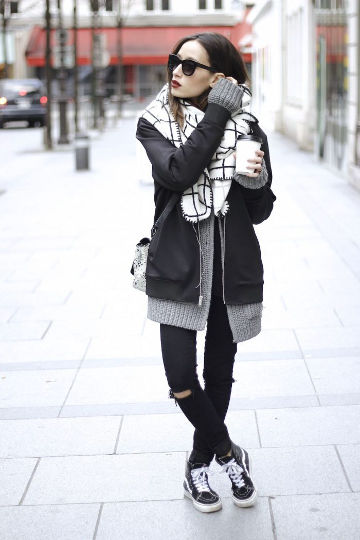 How to Create Layered Looks This Winter