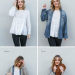 How To Layer Your Shirts