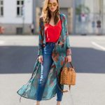 How To Style Drawstring Bucket Bags