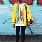 How to Wear Bright Colors And Look Trendy