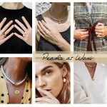 How to Wear Pearls Jewelry