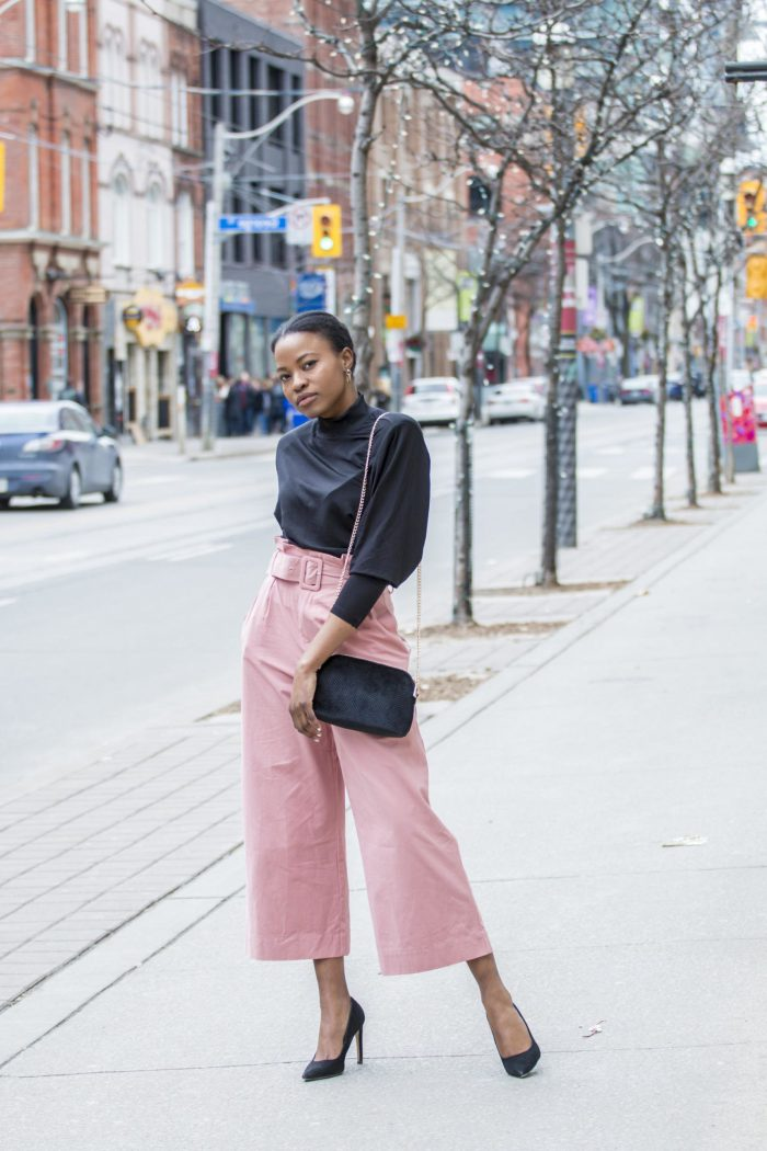 How To Wear Vintage Bags