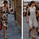 Italian Lady Style For Summer