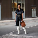 Knee-High Boots Best Street Style