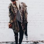 Layered Outfits And Boots Outfit