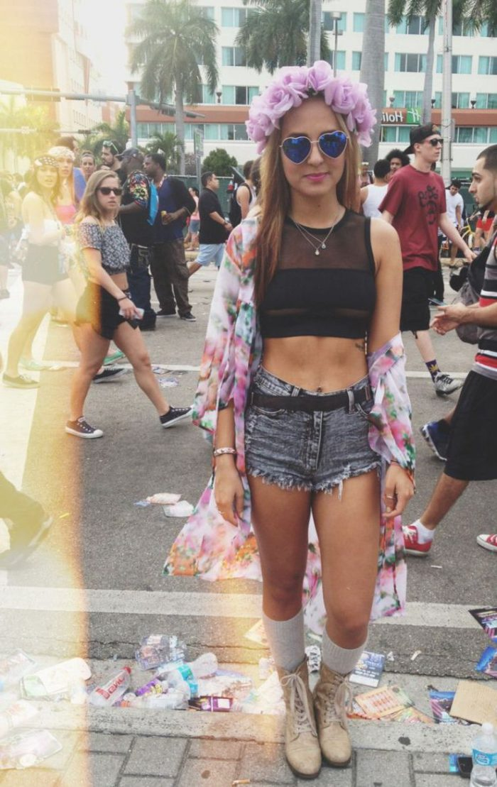 Music Festival Fashion Trends For Women