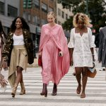 New York Fashion Week: Street Style Looks