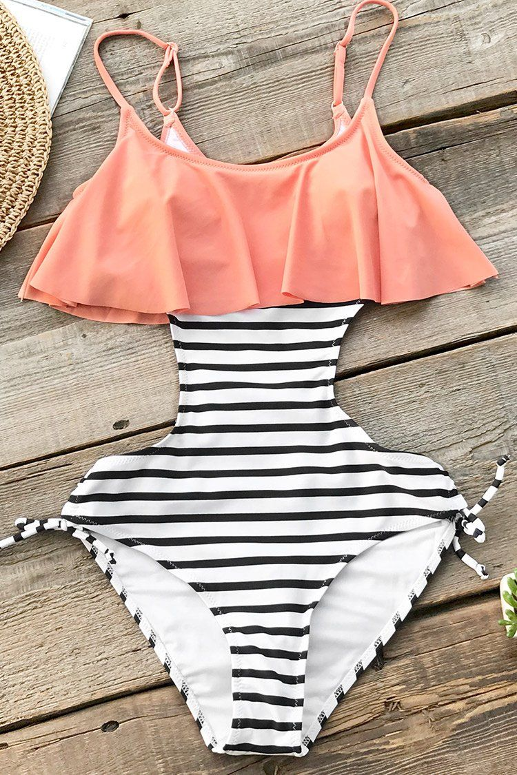 One Piece Swimsuits For Summer