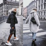 Oversized Outerwear For Paris Fall
