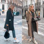 Parisian Chic Essentials: Cozy Coats For   Fall