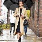 Rainy Day Outfit Ideas For Women