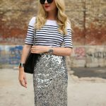Sequin Essentials For Women