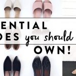 Shoes for Summer Every Woman Should Try