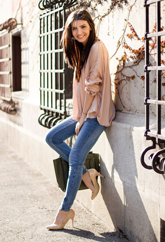 Spring Outfits For Young Women