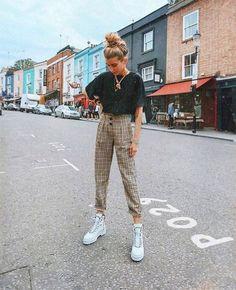 Street Style Ideas