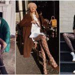 Stylish Ways To Wear Tights