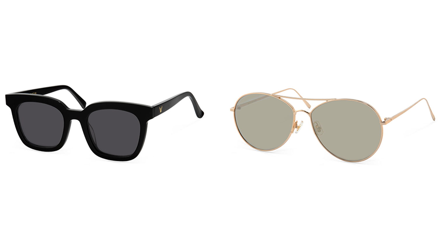 Sunglasses to Add to Your Summer   Collection