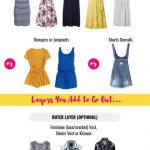 Tips And Ideas To Create Fashionable   Outfits
