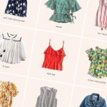 Tops For Women To Try This Summer