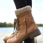 Trendy Boots of Fall