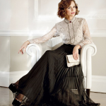 Victorian-Inspired Garments For Women