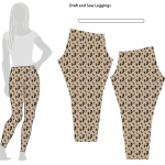 Ways to Make Leggings
