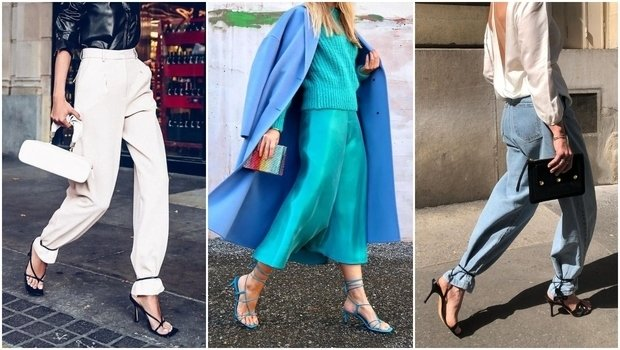 Ways To Wear Casual Sandals