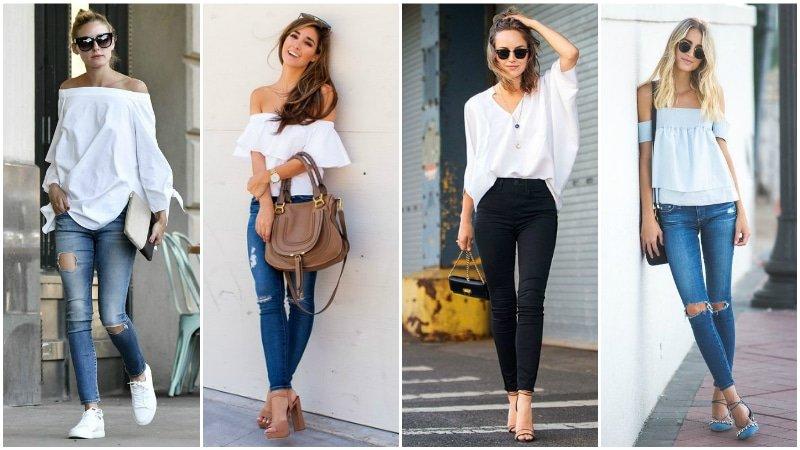 Ways to Wear Denim