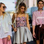 Ways to Wear Pink