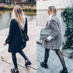 What Coats With Cut-Out Boots