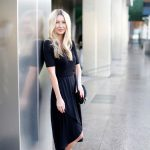 What Dresses Go With Flat Shoes