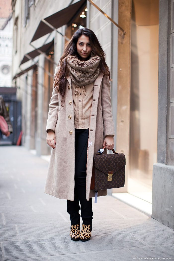 What Should Women Wear To Be Trendy This   Winter
