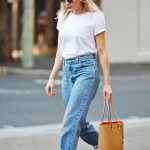 White Tops Outfit Ideas