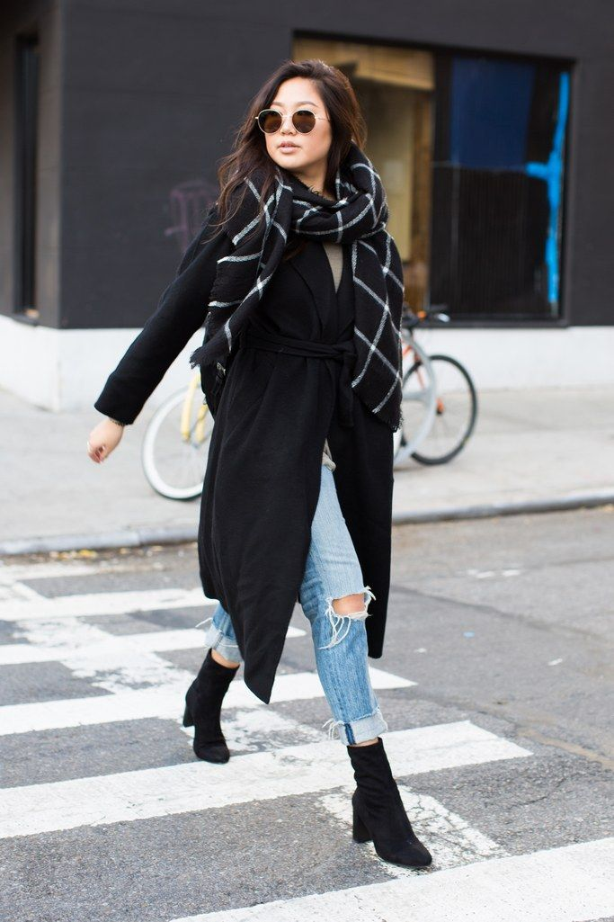 Winter Outfits For Women Street Style