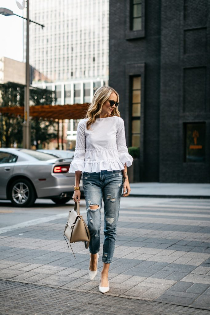 Women Styling Tips For Spring